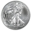 2012 1 oz Silver American Eagle Coin in Air-Tite Capsule