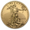 2012 1/2 oz Gold American Eagle Coin