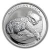 2012 Australian Silver Koala 1 oz - in capsule