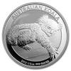 2012 Australian Silver Koala 1/2 oz - in capsule