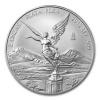 2012 2 oz Silver Mexican Libertad Coin