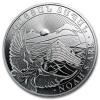 2012 Silver Armenia Noahs Ark Coin