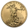2013 1 oz Gold American Eagle Coin