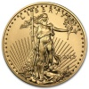 2013 1/4 oz Gold American Eagle Coin