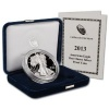 2013 1 oz Silver American Eagle Proof Coin with COA