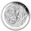 2013 Australian Silver Koala 1 oz - in capsule