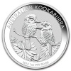 2013 Australian Silver Kookaburra Coin 1 oz
