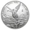 2013 1 oz Silver Mexican Libertad Coin