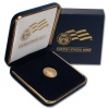 2014 1/10 oz Gold American Eagle Coin in U.S. Mint Box