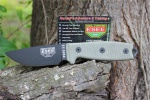 ESEE PLN ED MOLLE BACKS/ LOCKS - 3MIL-P