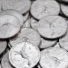 Mexican Silver Libertad Pure Silver Coin 1/20 oz