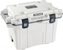 Pelican 50QT WHITE/GRAY COOLER - 06745