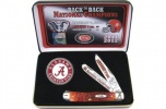 Case ANC-CATRPB ALABAMA RED BONE TRAPPER.