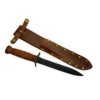 Ontario MARK III TRENCH KNIFE - 8155