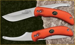 Outdoor Edge Swingblaze Swingblade Knife SZ-20N