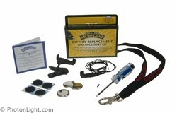 Photon Photon Accessory Kit flashlights ACC