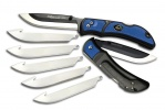 Outdoor Edge 3.5 RAZOR LITE EDC-BLUE - RLU-40C