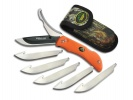 Outdoor Edge RAZOR PRO ORANGE 6 BLADES - RO-20C