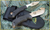 Outdoor Edge KODI COMBO NYLON SHEATH - KO-1N
