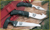 Outdoor Edge Kodi Pak Knife Set KP-1