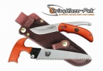 Outdoor Edge Swingblaze Pak Knife Set SZP-1