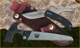 Outoor Edge Swingblade Pak Knife Kit SP-1