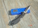 Rigid RIGID SMALL SERRATED FOLDER - RG64
