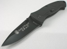 Smith and Wesson MEDIUM SWAT BLACK ASSISTED - ATMB
