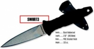 Smith and Wesson MILITARY BOOT KNIFE - HRT3