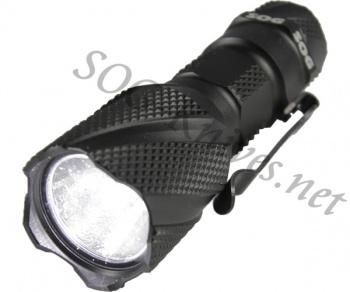 Sog Dark Energy 214a De-01 Flashlight