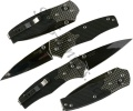 SOG FACET NICK/SILVER/CARBON FIBER CT-01 KNIFE