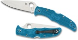 Spyderco Endura Knife C10FPBL - Blue