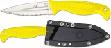 Spyderco Fish Hunter Yellow Hunter FB40SYL