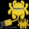 Spyderco USB FLASH DRIVE--YELLOW ONLY 3 LEFT - USBYL