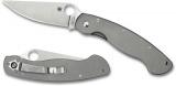 Spyderco Military Folding Knife C36TIP