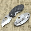 Spyderco Cricket Nishijin Knife C29GFP