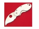 Spyderco CRICKET SS SPYDEREDGE - C29S