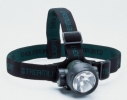 Streamlights TRIDENT 1  GREEN 2 WHITE LED - 61051