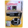 Streamlight CLIPMATE BLK-GREEN LED - 61102