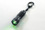 Streamlights KEY MATE GREEN LED BLACK - 72003