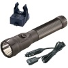 Streamlights POLYSTINGER LED DC BLACK - 76112