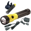 Streamlights POLYSTINGER LED AC/DC PIG/YELL - 76182