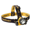 Streamlights ARGO  YELLOW / ALK BATTERIES - 61301
