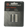 Streamlights LITHIUM BATTERIES 2 PACK - 85175