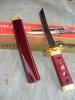 United Cutlery SAMURAI GOLD TAM NTO - UC807-BDY