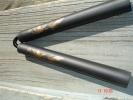 United Cutlery 12 1/2 RUBBACHUCK PRACTICE NU - XL233