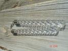 United Cutlery 12 ACRYLIC NUNCAKU - XL337