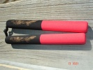 United Cutlery FOAM PRACTICE NUNCHAKU - XL353