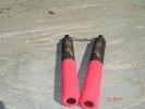 United Cutlery DEL FOAM PRAC NUNCHAKA - XL354
