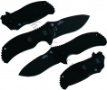 Zero Tolerance 0350 Powerful Folding Knife